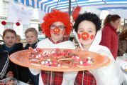 Emsworth is first ever Red Nose town!